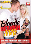 Blonde German MILFs Boxcover