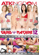 ATK Grind Against The Machine #12 Porn Movie