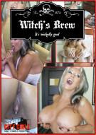 Witch's Brew Porn Video
