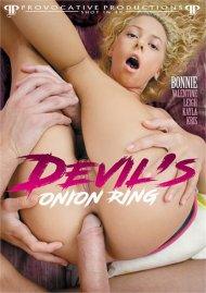 Devil's Onion Ring Porn Video