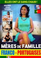 Meres de Famille Franco Portugaises Porn Video