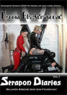 Strapon Diaries Porn Video