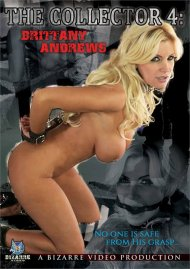 Collector 4: Brittany Andrews, The Porn Video