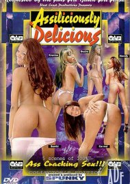 Assliciously Delicious Porn Movie