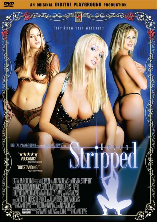 Devon Stripped