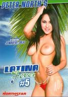 Latina Fever #5 Porn Movie