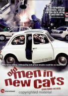 Old Men In New Cars (Gamle Maend I Nye Biler) Movie