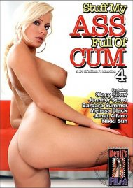 Stuff My Ass Full of Cum 4 Porn Movie