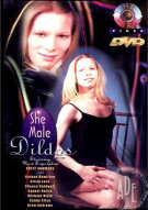 She Male Dildos Porn Movie