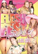 Dream Girls: Flesh Fest Uncensored Porn Movie