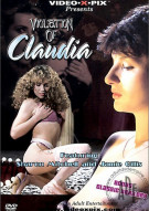 Violation of Claudia Porn Movie