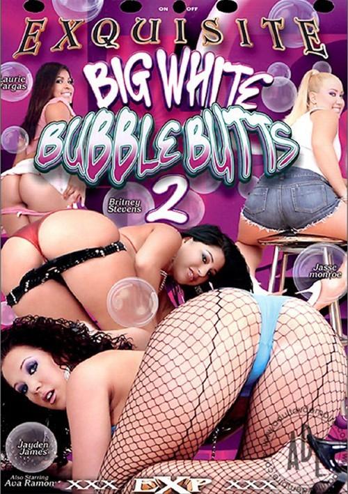 white butts porn dvd