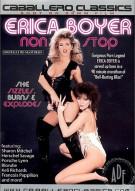 Erica Boyer: Non Stop Porn Movie