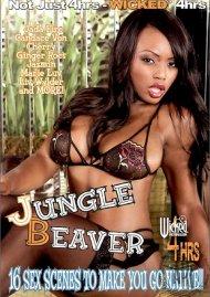 Jungle Beaver Porn Movie