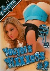 Vouyers Vixxxens #2 Porn Movie