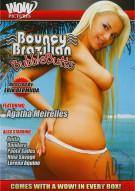 Bouncy Brazilian Bubble Butts Porn Movie