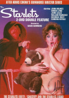 Grindhouse Director Series: Starlets, The/ Chastity and The Starlets Porn Movie