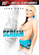 Jana Cova: Scream Porn Video