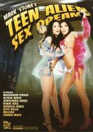 Teen Alien Sex Dreams Porn Movie