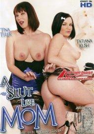 Slut Like Mom, A Porn Movie