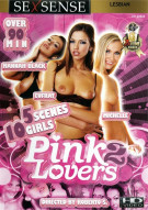 Pink Lovers 2 Porn Video
