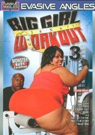 Big Girl Workout 3 Porn Movie