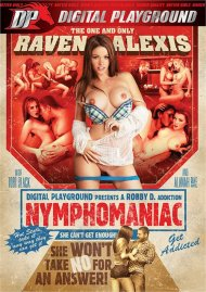 Nymphomaniac Porn Video