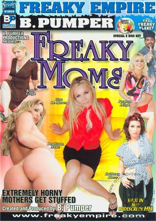 Freaky Moms (2011)