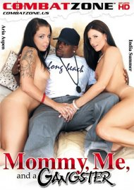 Mommy, Me, And A Gangster Porn Movie