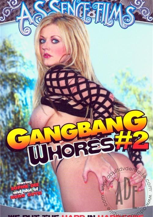 Gangbang Whores #2 (2012)