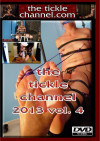 Tickle Channel 2013 Vol. 4, The Boxcover