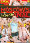 Moscow's Finest Anal Boxcover
