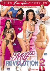 Real milf porn movies