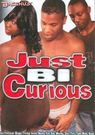 Just Bi Curious Porn Movie