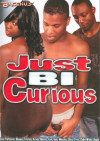 Just Bi Curious Boxcover