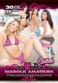 Diabolic Amateurs 6-Pack Porn Movie