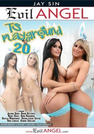 ts pussy hunters vol 10 creampied cunts porn movies