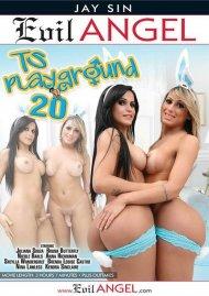 TS Playground 20 Porn Movie