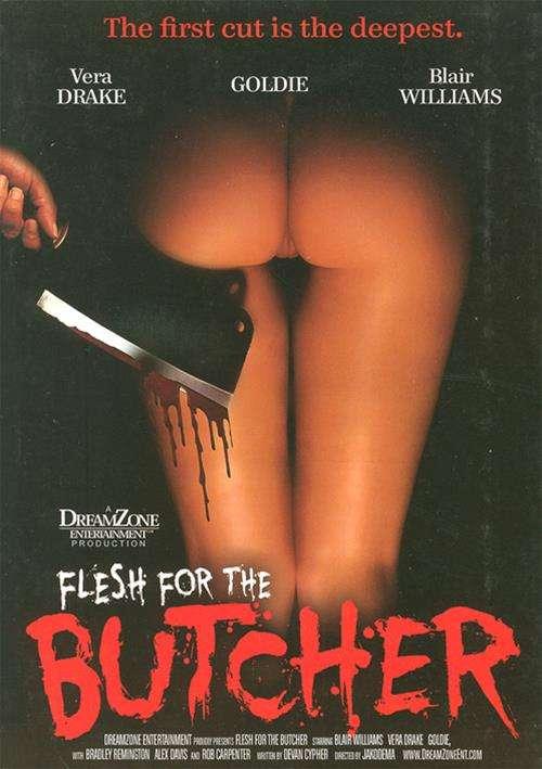 Xxx porn butcher