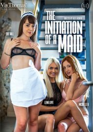 Initiation Of A Maid, The