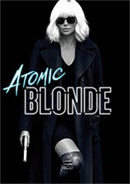 Atomic Blonde Porn Movie