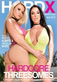 Hardcore Threesomes Porn Movie