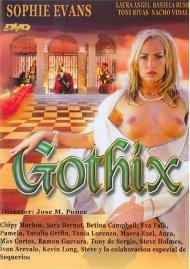 Gothix Porn Video