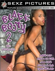 Black Booty 2 Blu-ray Movie