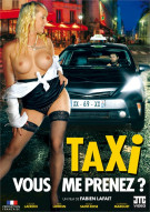 Taxi Will You Take Me? (French) Porn Video