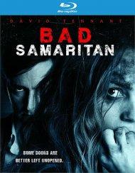 Bad Samaritan Blu-ray Movie