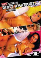 Dirty Amateurs Volume 7 Porn Video