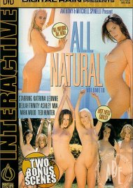 All Natural 10 Porn Movie