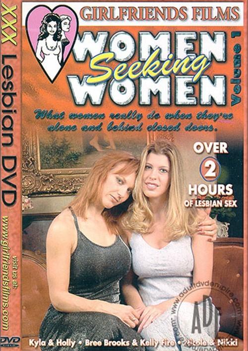 Women Seeking Women Vol. 1