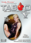 Taboo 5 Boxcover